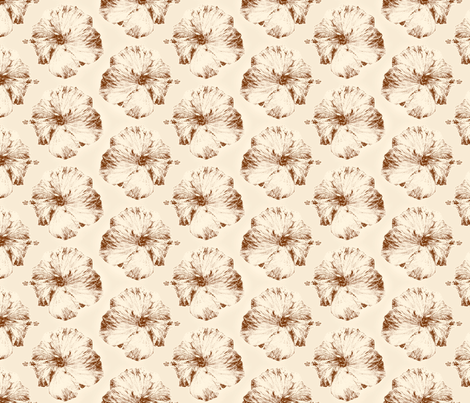 Aloha fabric by kristopherk on Spoonflower - custom fabric