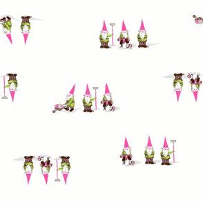 gnomeswhiteandgreen