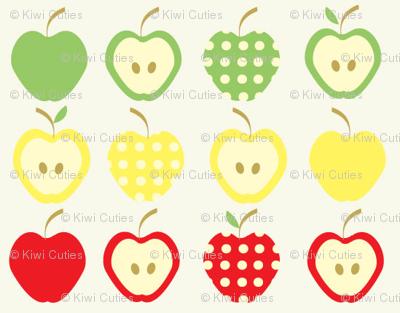 Apples Jack