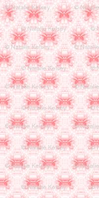 Lotus Kaleidoscope-- Pink 2