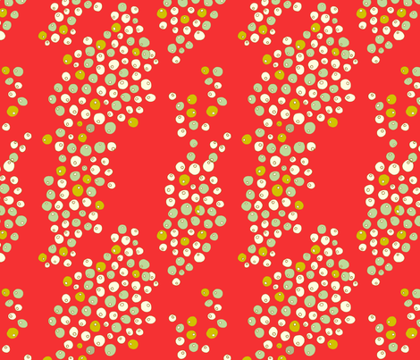 green_olives fabric by holli_zollinger on Spoonflower - custom fabric