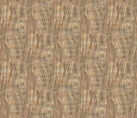 Woodgrain - Browns fabric by redhange on Spoonflower - custom fabric