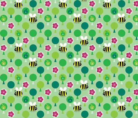 Bee Outside!