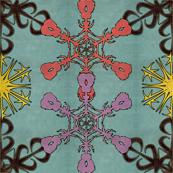 colourflakes