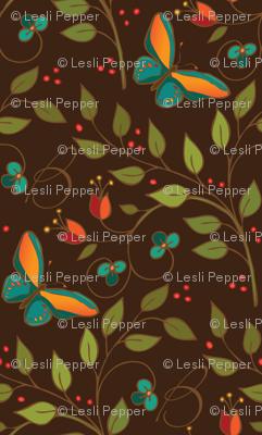 Chocolatebutterflies