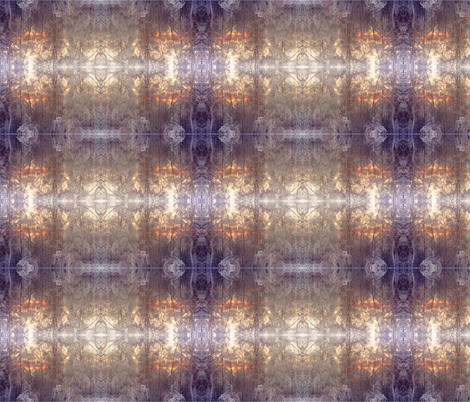 Alaska fabric by poshcrustycouture on Spoonflower - custom fabric