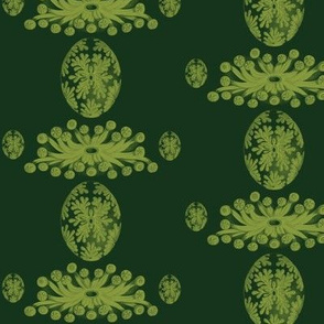 Green Eggs & Haeckel