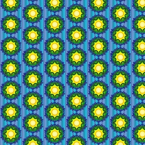 sunshinemandala