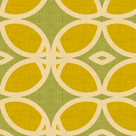 century_linen fabric by holli_zollinger on Spoonflower - custom fabric