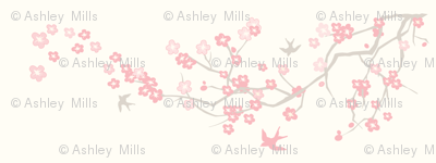 Harper Cherry Blossom