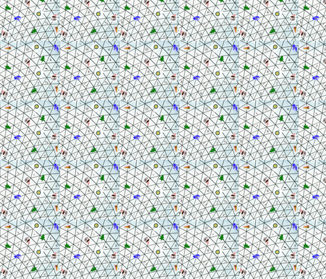 Mathfabric fabric by renee2181 on Spoonflower - custom fabric