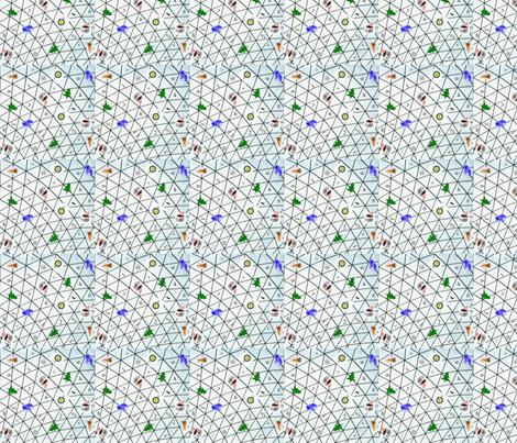 Mathfabric fabric by renee2181 on Spoonflower - custom fabric