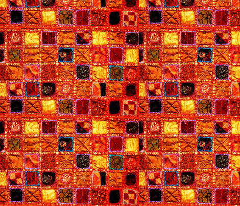 Cupriferrous fabric by frances_hollidayalford on Spoonflower - custom fabric