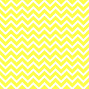 lemon chevron