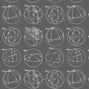 chalkboard geometry