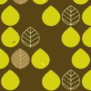 Forest Motif