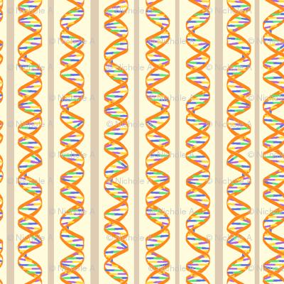 DNA Stripes