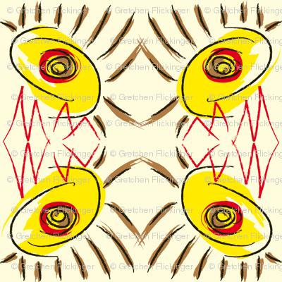 Eye of Miro