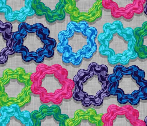 Scrunchie Hairbands