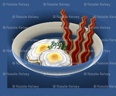 Fractal Breakfast