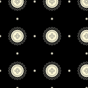 Creamonblack
