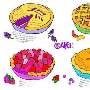 Bake Pie