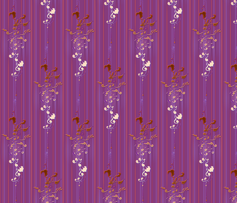 Opulent 2 fabric by jadegordon on Spoonflower - custom fabric