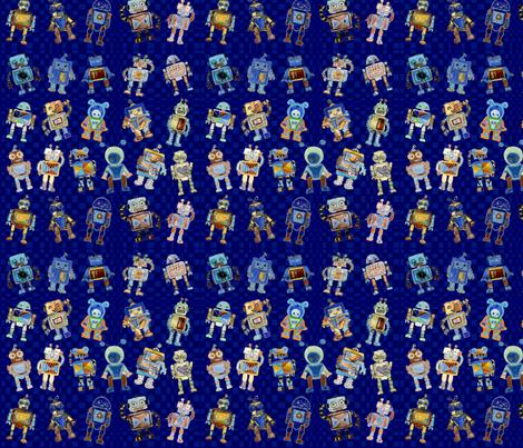 8x8B2 fabric by mrs_v on Spoonflower - custom fabric