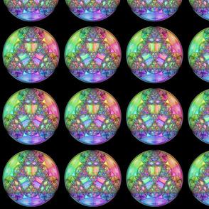 circle fractals