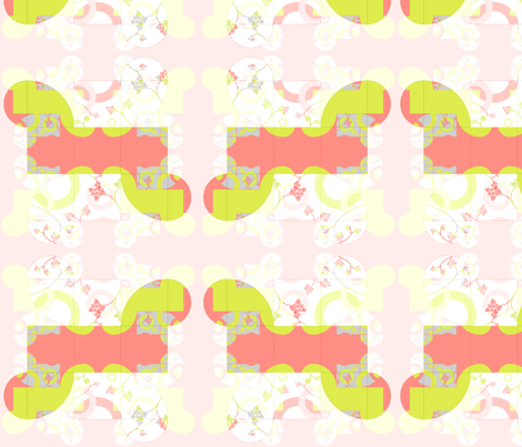 ab-green fabric by vina on Spoonflower - custom fabric