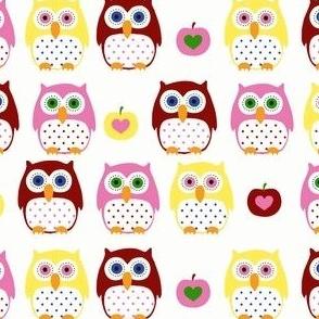 summer owls-ch