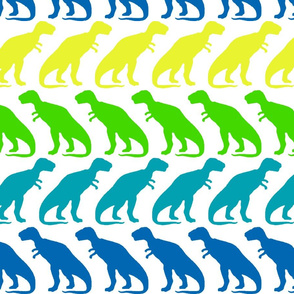 Dinosaur Blues