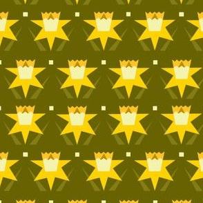 Daffodil olive