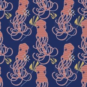 Art Nouvoctopus