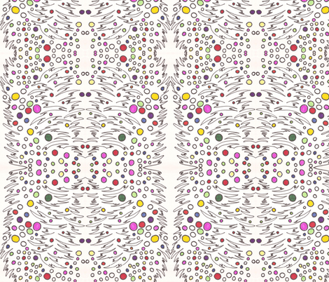 JamJax Marbles fabric by jamjax on Spoonflower - custom fabric