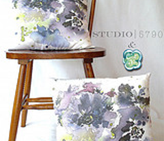 "C'EST LA VIVâ""¢ Garden Lark Collection_ANEMONE"