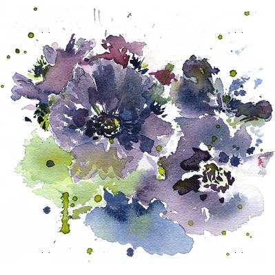 C'EST LA VIV™ Garden Lark Collection_ANEMONE