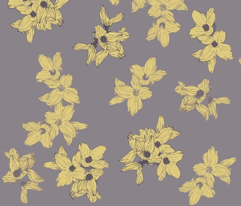 Rryellow_flowers_fabric_center_shop_preview