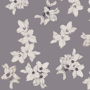 white_flowers_fabric