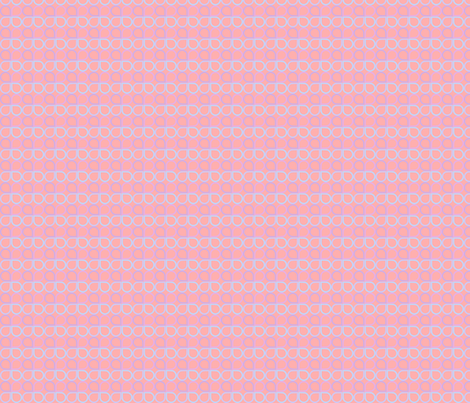 Pastel Drop fabric by leighr on Spoonflower - custom fabric
