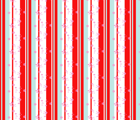 striper fabric by lille_my on Spoonflower - custom fabric
