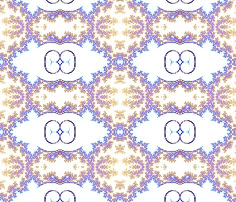 awsome2 fabric by butterbreadfly on Spoonflower - custom fabric