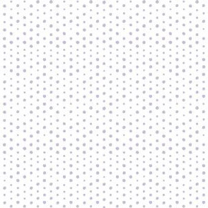 Lavender Tiny Dot