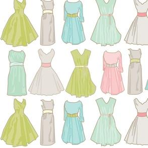 Emerson's Dresses