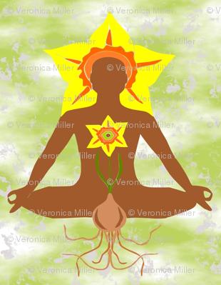 Spring Meditation