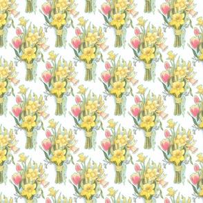 daffodilbouquet