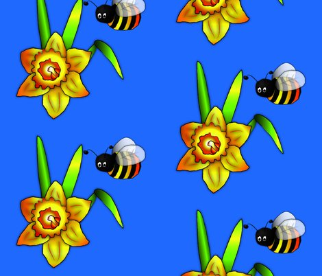 Rspoonflower_daffodills_designcontest_shop_preview