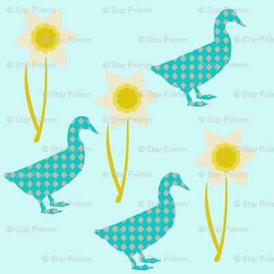 daffodil_duck