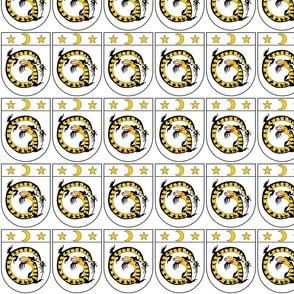 Celestial Kingdom Heraldry