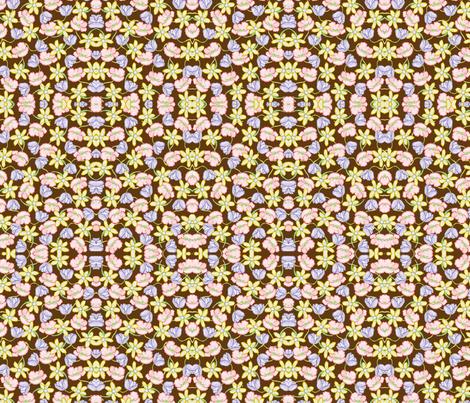 watercolorflowerscoroflot fabric by erinmichelle on Spoonflower - custom fabric